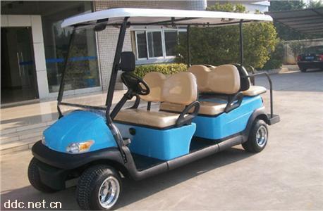 沃虎6座电动高尔夫球车WH-A06B