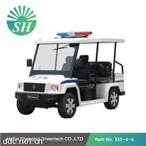 旅游景点电动巡逻车