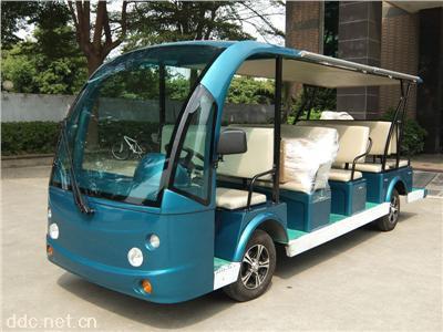 14人座电动高尔夫球车