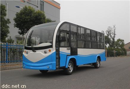 景区专用电动游览车