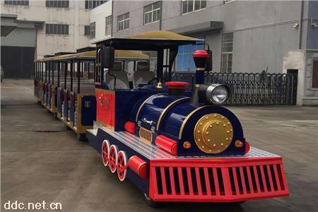 湖南电动观光小火车