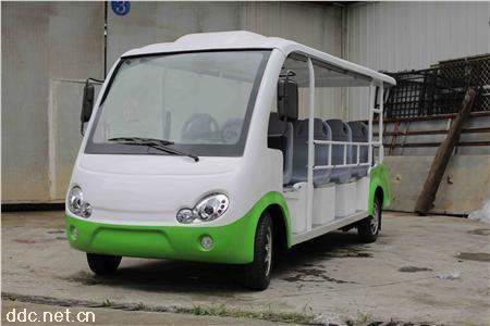 长沙燃油观光车