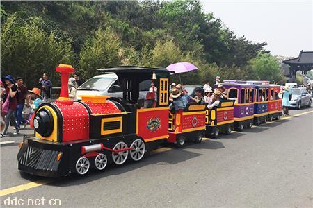 景区旅游观光电动小火车