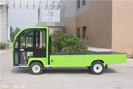 2T电动货车