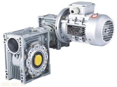 NMRV063-60立式涡轮减速电机