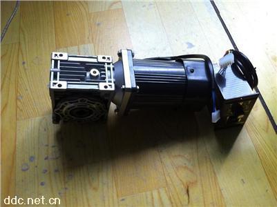 NMRV063-40-0.75KW涡轮减速电机