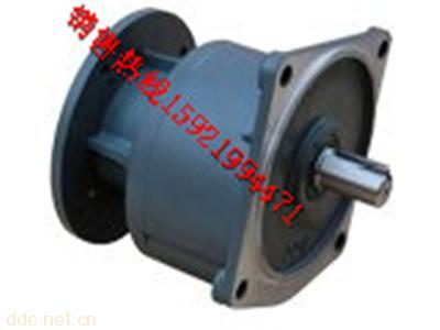 GVM22立式直接型齿轮减速电机