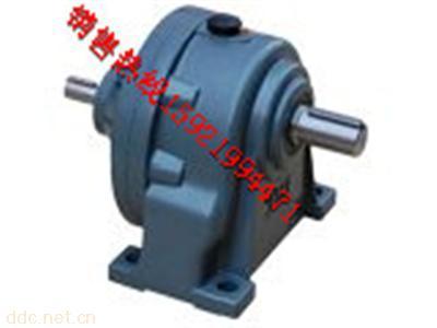 GHD38优昂卧式双轴型齿轮减速电机