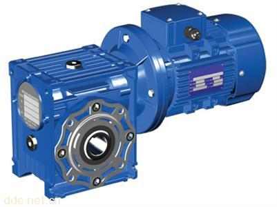 RV063涡轮减速电机