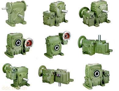 铸铁RV063-15-1.1KW涡轮减速机