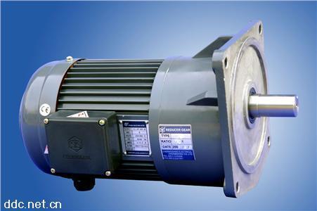 机械设备专用STS成钢CH5/CV5齿轮减速马达