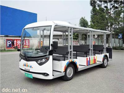 重庆23座电动观光车