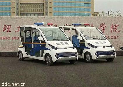 电动巡逻车,小区电动巡逻车,保安电动巡逻车,厂家直销发巡逻车