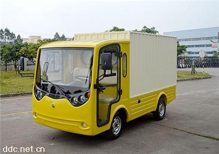 电动厢式货车LT-S2.B.HX