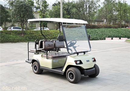 电动高尔夫球车LT-A2+2