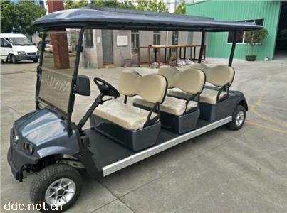 6座豪华高尔夫车