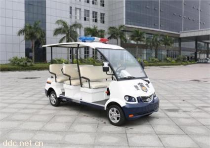 6-8座电动巡逻车新款