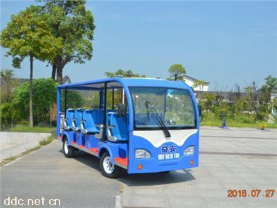 23座电动游览观光车