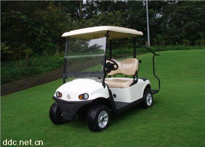 2座电动高尔夫车-