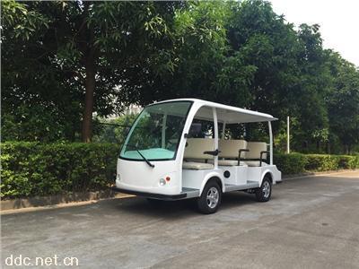 佰特8座舒适型电动观光车B-Q8