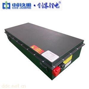 60V100AH电动汽车电池