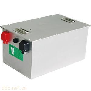 12V 440AH 房车电池
