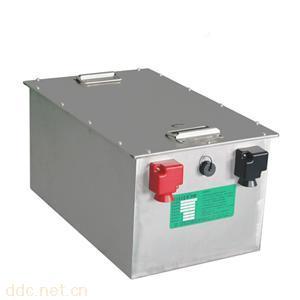 房车12V3600AH储能电池