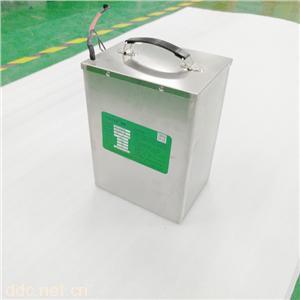 电动车锂电池48v30ah