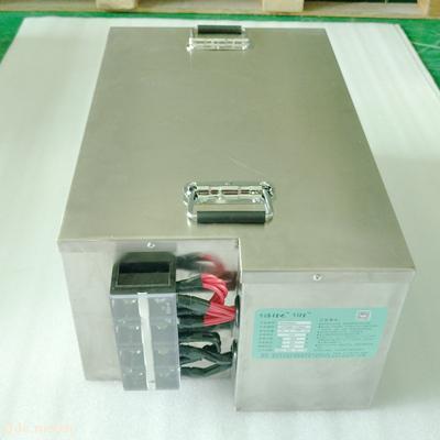 创客锂电12v500ah房车电池磷酸铁锂电池备用电瓶