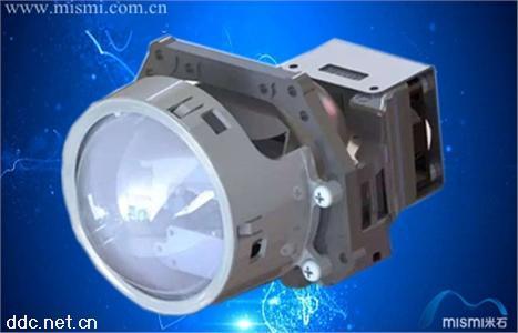【米石MISMI】汽车LED整体解决方案 全LED双光透镜