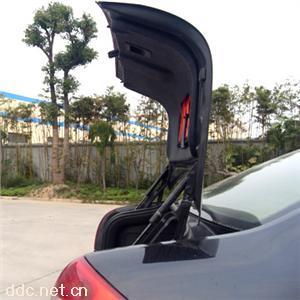 汽车后备箱气弹簧支撑杆