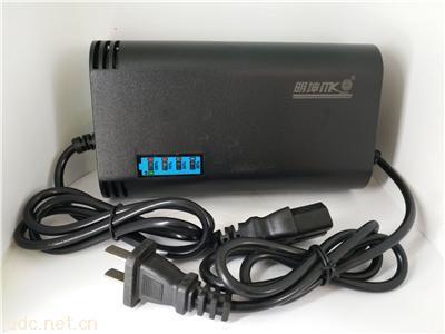 明坤微电脑5S铅酸电池充电器