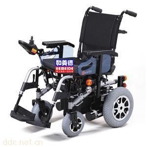 美利驰P200纯台湾进口大功率电动轮椅