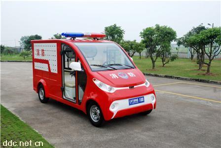 LEM-S2.XF电动消防车