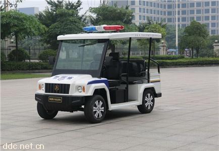 LEM-4A-6悍马型4巡逻警车