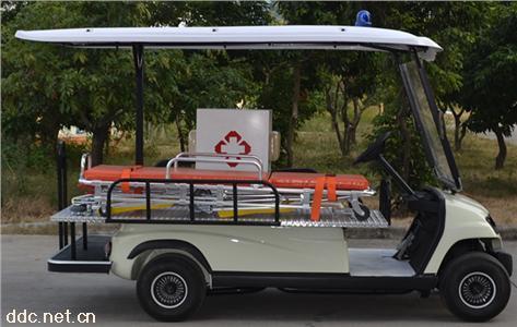 LEM-A2.HS电动救护车