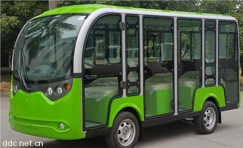 LEM-S8+3 11人座电动观光车