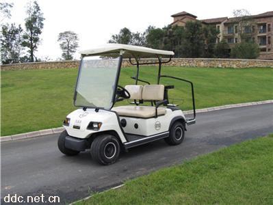 LEM-A627.2 电动高尔夫球车巡逻车