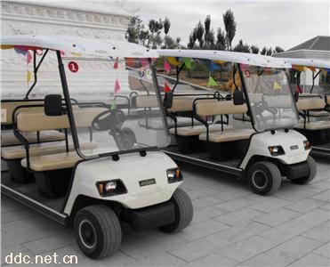 十一人座高尔夫观光车(LT-A8+3)