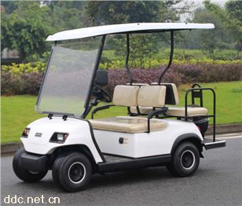 四人座高尔夫球车(LT-A2+2)