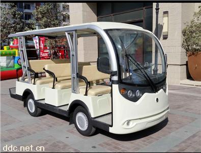 十一人座旅游观光车(LT-S8+3)