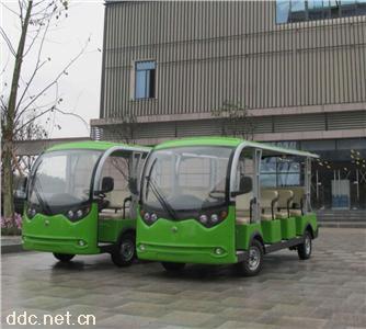 十一人座旅游观光车(LT-S11)