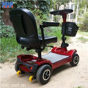 东新创336老年电动代步车
