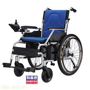 YC500/YC501电动轮椅可折叠