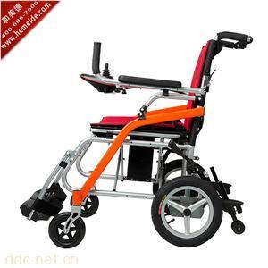 D11折叠电动轮椅
