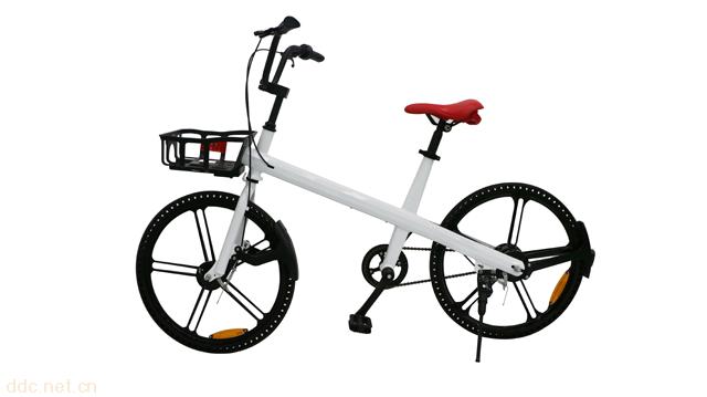 飘鱼折叠电动自行车S3