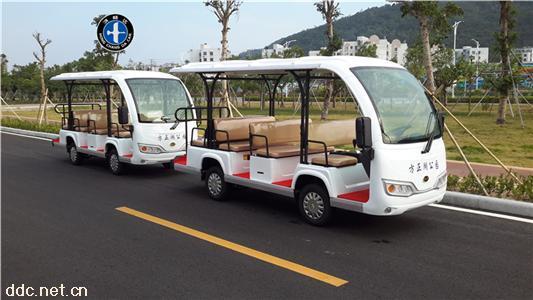 14座景区电动观光游览车
