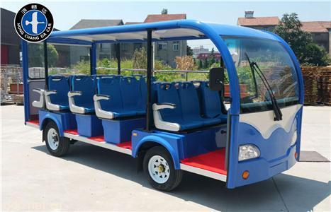 鸿畅达旅游电动观光车