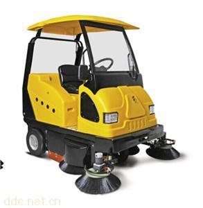 米森品牌新型驾驶式扫地机