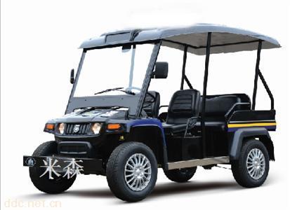 特種電動巡邏車5座米森